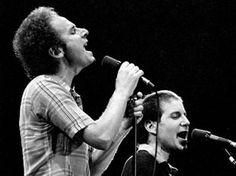 Both of them: Art Garfunkel & Paul Simon