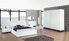 Endam Modern Yatak Odası Takımı http://www.tarzmobilya.com/asp/product/1244/Endam-Modern-Yatak-Odasi-Takimi