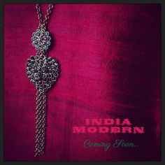 India modern jewellery