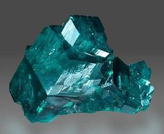 Large Dioptase Compound Crystal from Tsumeb Mine, Tsumeb, Otjikoto Region, Namibia