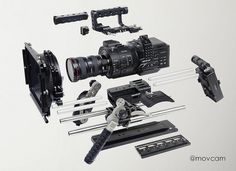 movcam-fs700-rig-09 by movcam, via Flickr