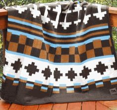 Inspired by designs of Classic Tradition, the Southwest Cortez Blanket Throw is among the best pick when it comes to comfortable and cozy blankets.