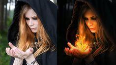 Advance Photoshop Tutorial- Photo Manipulation project files at http://clickon3d.blogspot.in/ similar tutorial http://youtu.be/uZEDm1XZRyQ http://youtu.be/4p...