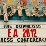 E3 2012: EA Media Briefing – Our Reactions
