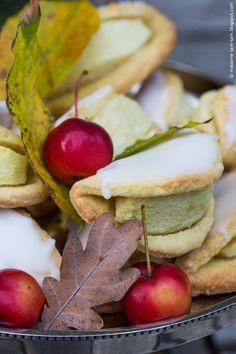 Herbst~Liebe ist Apfel~Liebe! Gern in Apfelschnitten- und Apfelkuchenform - marieola - food and lifestyle blog