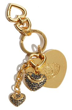 Juicy Couture Key Ring