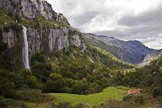 *Nacimiento Rio Ason Cantabria