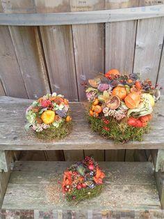 Herfst tartness in warme kleuren, Ik hou er zo van