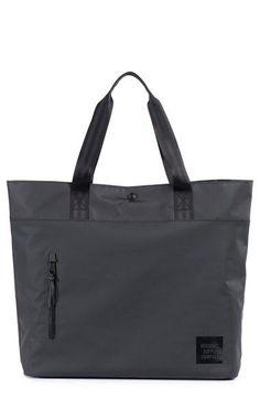 Herschel+Supply+Co.+'Alexander+-+Studio+Collection'+Water-Resistant+Tarpaulin+Tote+Bag+available+at+#Nordstrom