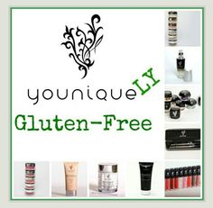 Great product line natural based and for those of you getting into shape or cleansing your body this is great ...be healthy be you youniqueproducts.com/veronicaheredia14
