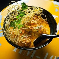 Northern Thai Dinner Party Recipes from Chiang Mai in Brooklyn