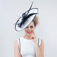 Find All China Products On Sale from Shanfu Fascinator on Aliexpress.com -  and more f34550a884c