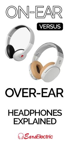 Did you know that on-ear and over-ear headphones differ significantly in price, sound quality, comfort and portability? If you want to know more, read out in-depth explanation