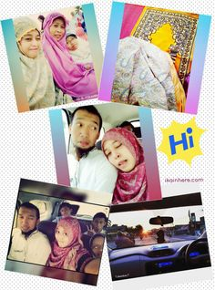 Our Eid 1436 H. Lovable!