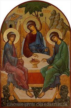 Byzantine Icons, Traditional Paintings, Orthodox Icons, Sacred Art, Catholic, Medieval, Saints, Religion, Artist
