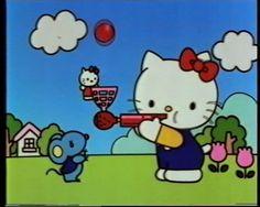Chupa Chups : Hello Kitty .El anuncio!