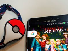 How to keep the Pokémon Go Plus from disconnecting from your Android phone How do I keep my Pokewatch from disconnecting? If you're one of the many people out there who recently decided to dive deeper into the world of Pokémon Go by picking up a Pokémon Go Plus for your wrist you may have noticed it plays by slightly different rules than the rest of the game. You can use it without the screen on your phone even being on and through it you can catch Pokemon check in to Pokéstops and gain all…