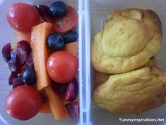 Snacking On The GAPS Diet - Grain Free Snack Ideas to keep the kids nourished between meals.