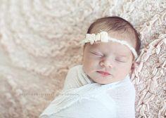 Such a sweet newborn photoshoot