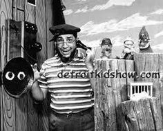 Captain Jolly a fixture on Detroit television for years. Loved the popeye cartoons! Royal Oak Michigan, Flint Michigan, Detroit Michigan, Popeye Cartoon, Detroit History, Windsor Ontario, Michigan Travel, Metro Detroit, Old Shows