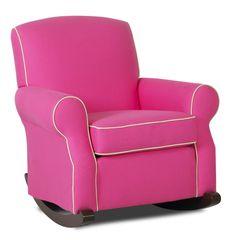 Recliner Rocking Chairs Nursery