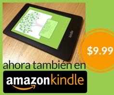 Hojas de Vicho en Kindle