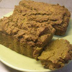 Perfect Pumpkin Bread [vegan] Recipe