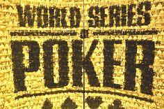 Vegas Show - WSOP 2016 - Winamax World Series Of Poker, Vegas Shows