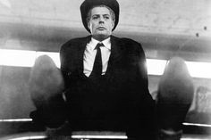 """""""50 Years Later: The Influences of Fellini's 8 ½"""" by Bilge Ebiri in Vulture"""