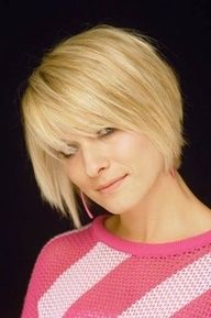 Penny Smith's World: Short Hair Cuts for Women - Bing Images