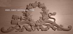 Fabricant de 492 moulures decoratives et ornements - Moulures decoratives pour meubles ...