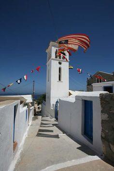 Kasos island,Greece..