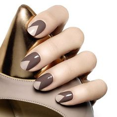 Nail Colors, Nail Polish Trends, Nail Care & At-Home Manicure by Essie. create your own nail art look with trendy nail polishes and stickers Nail Polish Trends, Nail Trends, Essie Polish, Nagellack Trends, Manicure Y Pedicure, Manicure Ideas, Nail Ideas, Neutral Nails, Nude Nails