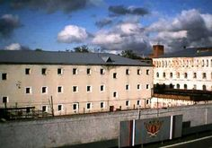 Vladimir Central Prison, Russia: Built in it was infamous for housing Soviet Union political prisoners. It was common for brutal beatings to occur here, some ending in deaths. The prisoners were also ordered to beat each other. Gary Powers, Prison Cell, Political Prisoners, Behind Bars, Old Things, Around The Worlds, Mansions, History, Architecture