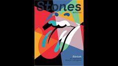 THE ROLLING STONES - NO FILTER TOUR 2017 - FULL CONCERT ZURICH SEPT 20 DVD Sympathy For The Devil, Vinyl Cd, Cd Cover, Zurich, Rolling Stones, Rock N Roll, Filters, Rolls, Concert