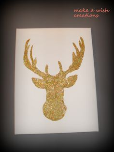 #reindeer  https://www.facebook.com/pages/Make-a-wish-creations/1544953072386693