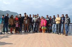 Group of 30 guests enjoying Gangtok (Sikkim) and Darjeeling from 18th December, 2015  Tour Co-ordinator : Suvidhaa Aapki