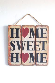 Hey, I found this really awesome Etsy listing at https://www.etsy.com/pt/listing/169011987/sale-40-off-home-sweet-home-home-decor