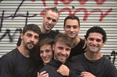 """Balé da Cidade de São Paulo promove, pela terceira vez, o """"Dançographismus"""", projeto que permite a alguns de seus intérpretes experimentarem e exibirem suas """"escritas"""" coreográficas."""