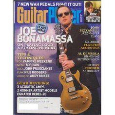 Bonamassa Wah Pedal, John Frusciante, Joe Bonamassa, Hero, Music, Musica, Musik, Muziek, Music Activities