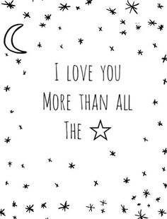 More than all the stars - http://www.simplysunsigns.com/