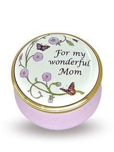 Great Holiday Gift for Mom