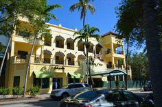 Inn on Fifth Building lovingnaplesfl  #dorenenaples