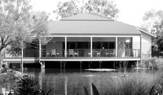 Dimond Architects embarked upon a major upgrade of the 115 bed Bribie Island care facility. Architects, Gazebo, Outdoor Structures, Island, Outdoor Decor, Projects, Home Decor, Log Projects, Kiosk