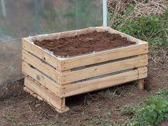Resultado de imagen para como hacer compostera casera
