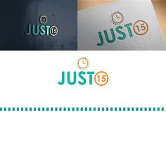 Just 15 �20Design a logo for an upcoming app called Just 15