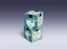 Le Cube Céliane Legrand par Graphik Studio #celiane #legrand #cube