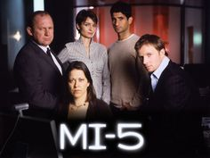 series that ran from 2002 thru based on the UK's domestic intelligence organization. It was originally named 'Spooks' Bbc Channel, Peter Firth, Nicola Walker, Rupert Penry Jones, Spy Shows, Human Target, Dog The Bounty Hunter, English Movies, Only Play