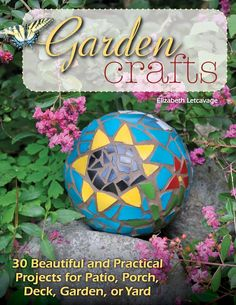 Head over to the Art of #Crafts Directory for a chance to win a copy of the fab book 'Garden Crafts' http://artofcraftsdirectory.com/article/garden-crafts-book-up-for-grabs-in-our-giveaway/