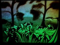 """Sand art by Ilana Yahav, Sandfantasy. """"Let's get together and make the world a better place"""". Music by - Jeannie Rabin Sand Painting, Sand Art, Light Painting, The Millions, Artist At Work, Animation, Artists, Fantasy, Let It Be"""